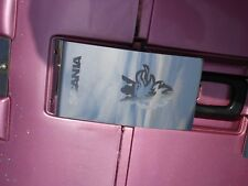 SCANIA R SERIES PACK OF 16 STRAP COVERS STAINLESS STEEL  ETCHED logo