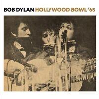 BOB DYLAN - HOLLYWOOD '65   CD NEU