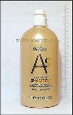 Creightons Hair Academy Argan Smooth AS Shampoo Maroccan Oil all hair types