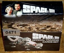 Gerry Anderson's Space 1999 Cult UK TV - Ltd. Ed. Sealed Box by Unstoppable 2016