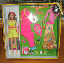 NIB~RARE 2009~MOST MOD PARTY*BECKY*~GOLD LABEL GIFTSET~PROTOTYPE~FRANCIES FRIEND