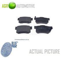 BLUE PRINT REAR BRAKE PADS SET BRAKING PADS OE REPLACEMENT ADH24247