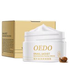 Snail Moist Nourishing Facial Wrinkle Firming Skin Care Anti Aging Wrinkle Cream