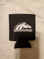 American Iron Horse motorcycle Can Cooler/Koozie Collector
