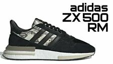 ADIDAS ZX 500 RM Trainers UK 8.5 BD7924