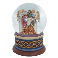 Heartwood Creek Nativity Waterball Xmas Christmas