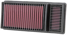 2011-2016 Ford F-250 350 Super Duty K&N Replacement Air Filter Free Shipping NEW