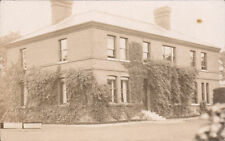 Gissing near Diss. The Rectory.