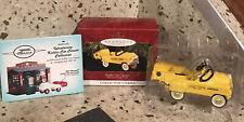 Hallmark Keepsake Ornament Kiddie Car Classics Murray Dump Truck #4 Series 1997