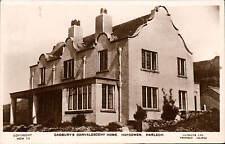Harlech. Cadbury's Convalescent Home, Hafodwen # HCH 13 by Lilywhite.
