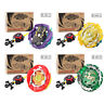 Beyblade Burst B-143 Booster Ace Valkyrie Beyblade With Launcher Set Kids Gift
