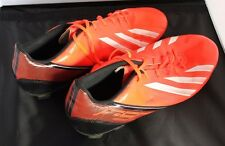 Adidas Mens F5 TRX FG Football Cleats Firm Ground Q33913, used 1 time,SIZE 10
