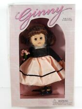 """BOXED GINNY VOGUE DOLL 8"""" MUSICAL RECITAL"""