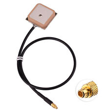 GPS internal Antenna aerial MMCX Plug/male connector with RG174 30CM New