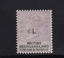 Bechuanaland Protectorate Stamps Sc# 24 Mint Hinged - See Scans
