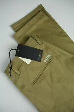 RRP €99 SCOTCH & SODA BLAKE Men's W34/L32 Relaxed Stretch Chino Trousers 5033*mm