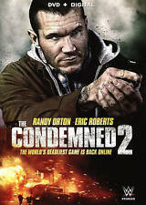 The Condemned 2 (DVD, 2016)