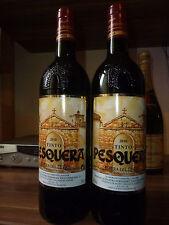 Pesquera Crianza 2010 Spanischer Wein