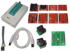 XGECU XGPRO TL866II+ Mini Pro Nand Programmer Y Adaptadores Usb Kit