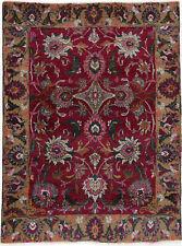 Mashad Teppich Rug Carpet Tapis Tapijt Tappeto Alfombra Orient Perser Art Kunst