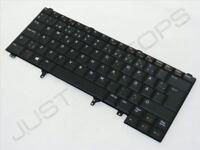 Dell Latitude E6420 XT3 Swedish Finnish Keyboard Tangentbord Windows 8 MH2VP LW
