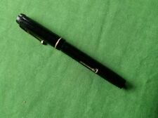 Vintage Conway Stewart No. 286 Fountain Pen with 14ct Gold Nib