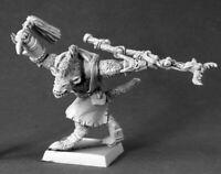 WARLORD REAPER miniature figurine rpg jdr  14539 1 x SIR AZARPHAN DEATH KNIGHT