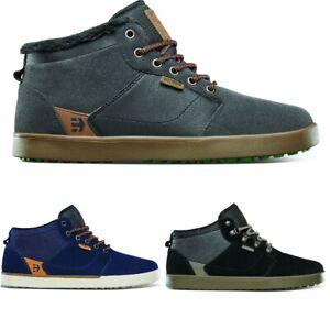 Etnies Jefferson MTW Herren Sneaker | Turnschuh | Sportschuh | Leder - NEU