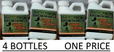 PHOTOTRON GROWLIFE DYNA GRO SUPER ROOTER HYDRO NUTRIENT ROOT FOOD 8oz X 4 BOTTLE