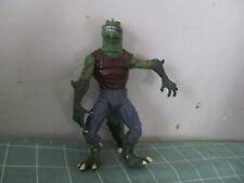 Spider-man Lizard figure Toybiz