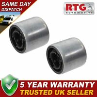 Front Suspension - Lower Bottom Wishbone Arm Bush Left + Right Pair SSK32-2