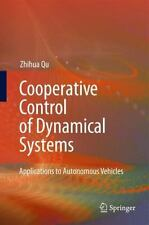 Cooperative Control of Dynamical Systems : Applications to Autonomous...