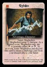 Gyldin  Wheel of Time CCG TCG Dark Prophecies NM/M