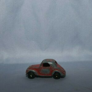 R307 DINKY TOYS FRANCE AUTHENTIQUE SIMCA 5 N° 35 A