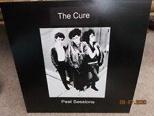 LP The Cure - Peel sessions ( New )  vinyl record