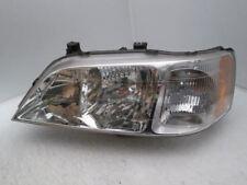 Acura RL Left Xenon HID Headlight 99 00 01 02 03 04 OEM