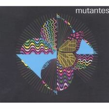 OS MUTANTES-LIVE AT THE BARBICAN THEATRE 2006-IMPORT 2 CD WITH JAPAN OBI F30