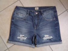 Only   Jeans Shorts  W26  distressed