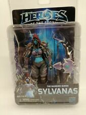 Heroes of the Storm WOW S3 Sylvanas the Banshee Queen Action Figure by Neca