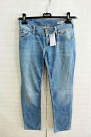 Jeans TOMMY HILFIGER Donna Pantalone pants Woman Taglia Size 28 / 42