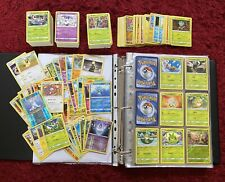 Large Pokemon Collection Rebel Clash Unified Minds Sword & Shield Holos Rares
