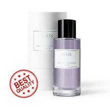 Parfum Gris N°2 Montaigne Collection Parfum Paris senteur longue durée 50 ml
