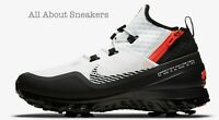 """Nike Air Zoom Infinity Tour Shield """"White"""" Golf Trainers Limited Stock All Sizes"""