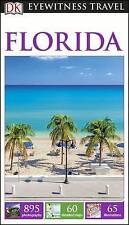 DK Eyewitness Travel Guide: Florida, DK, New Book
