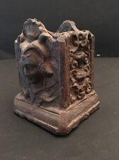 Pyrogenic 19th Century Terracotta Style Louis XIV