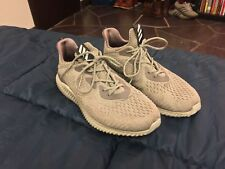 Men's Adidas Alpha Bounce Running Shoes