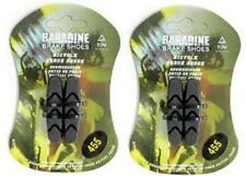 2x Pairs Baradine Campagnolo Compatible Road Brake Pad Inserts suits all <1998