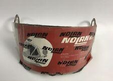 Visiera Fumè originale per casco NOLAN N33  - Helmet Visor  Smoke NOLAN N33