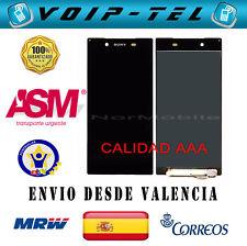 PANTALLA COMPLETA LCD DISPLAY CON TACTIL SONY XPERIA Z5 E6603 E6633 E6653 NEGRO
