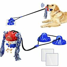 New listing Dog Toys for Aggressive Chewers Large Breed Interactive Dog Toys